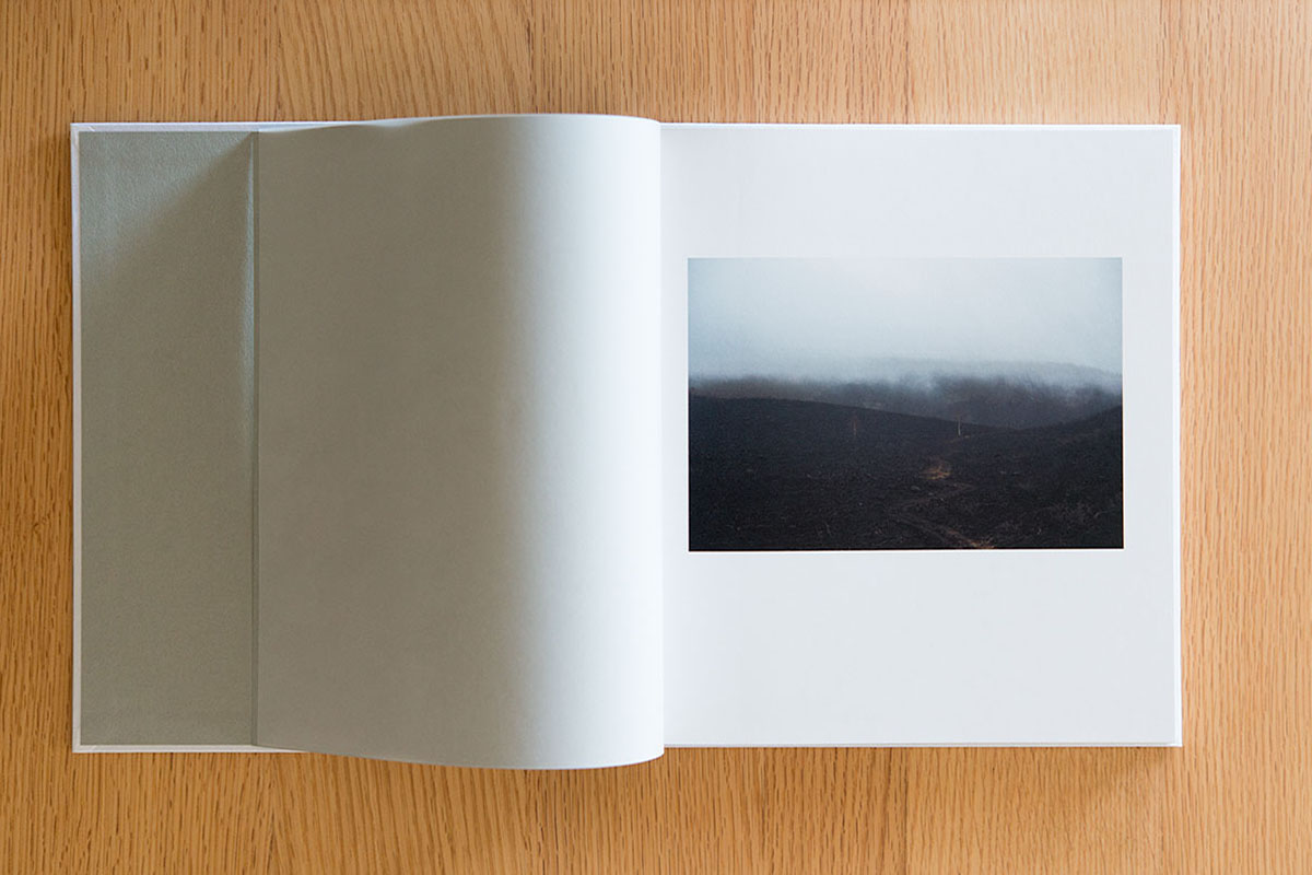 trace of fog book1