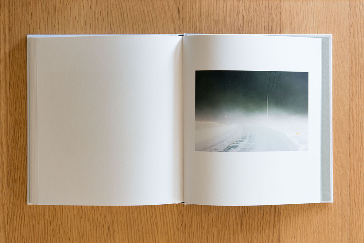 trace of fog book35